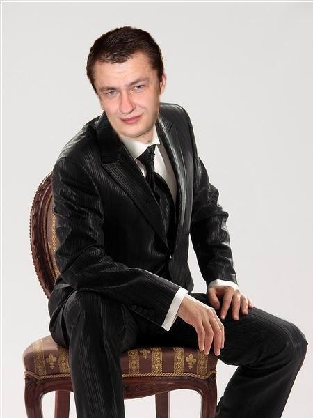 Олег Половников