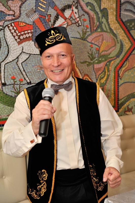 Раис Самерханов