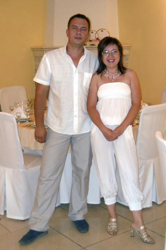 Эдгар и Татьяна