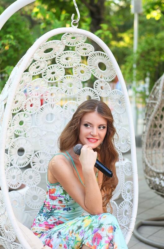 Александра Потапенко