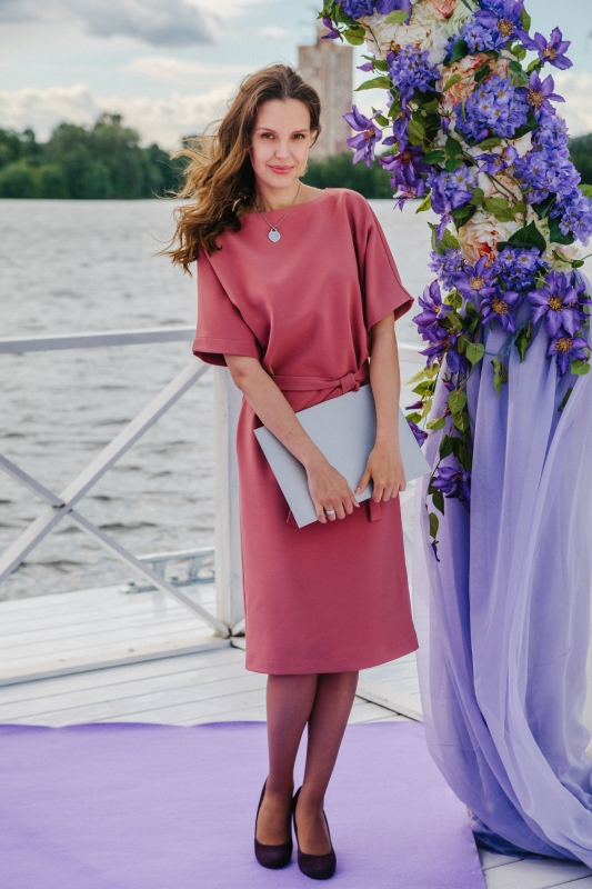 Анастасия Лебезова