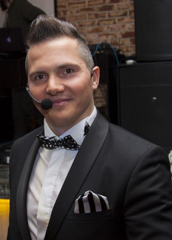 Дмитрий Эльред