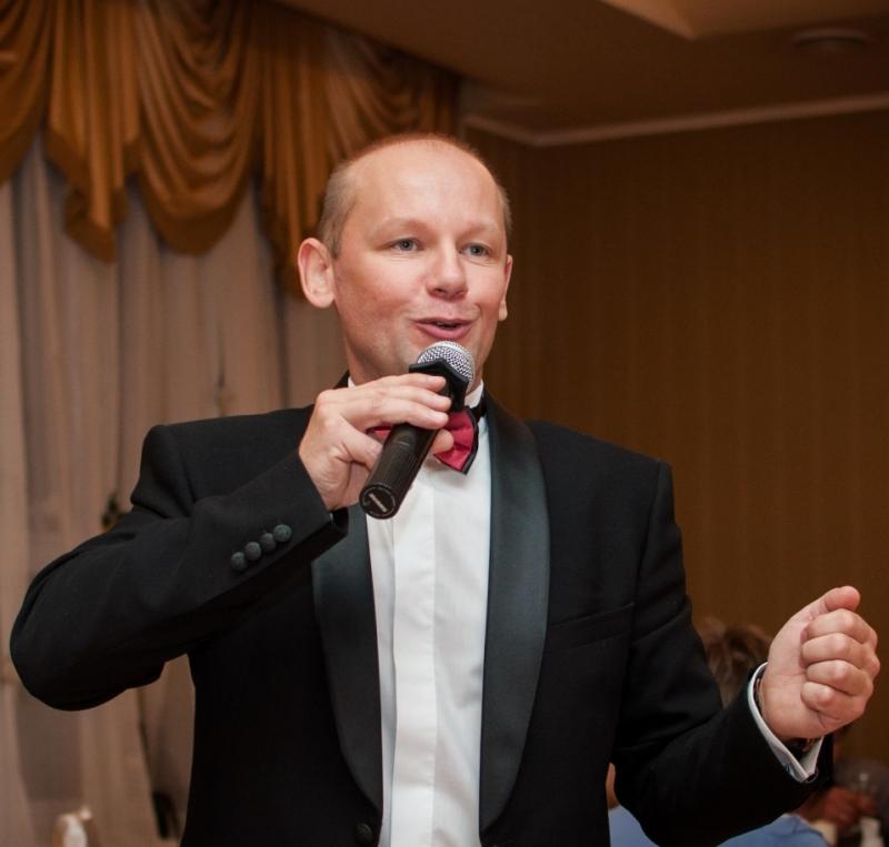 Константин Барш