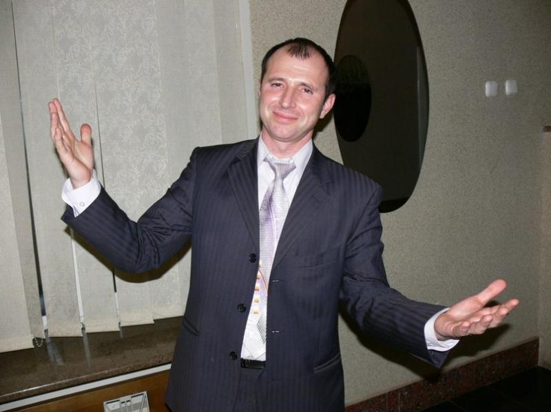 Юрий Евсеенко