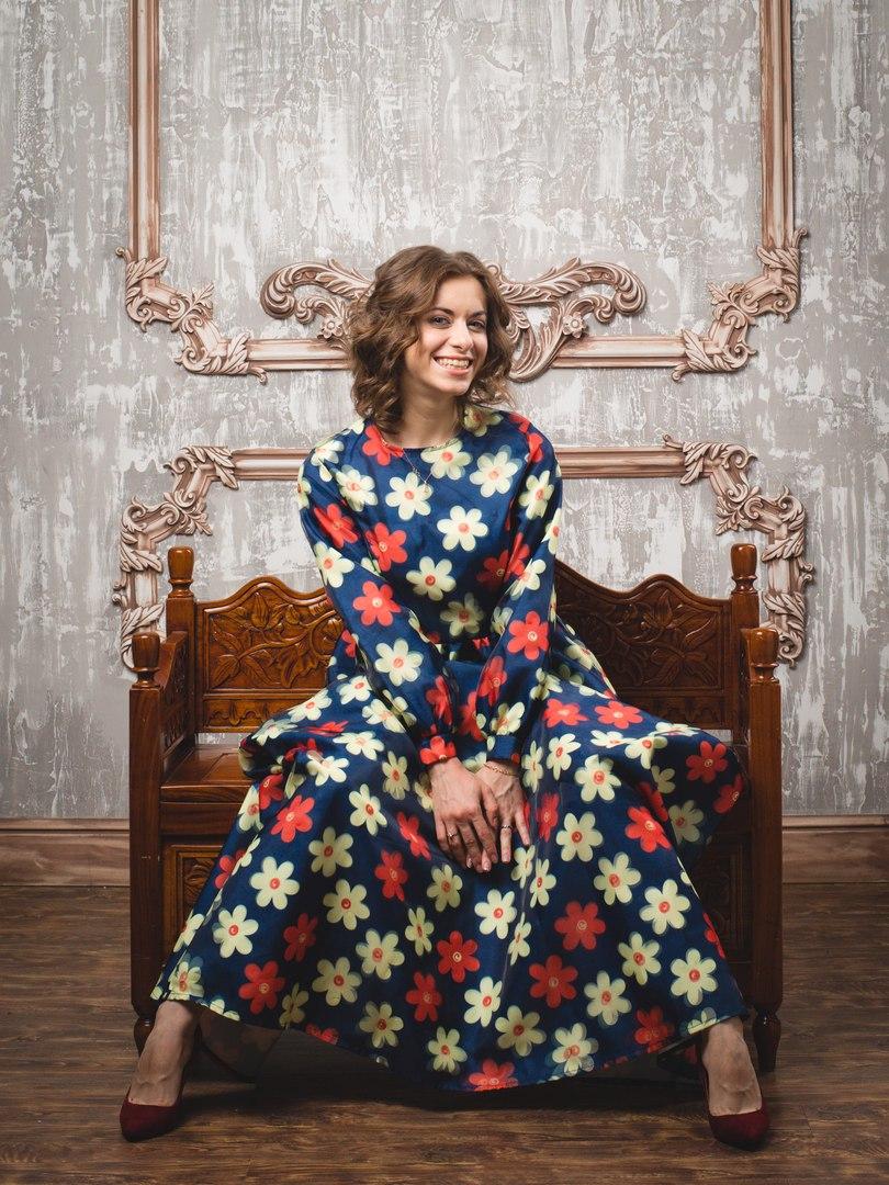 Катерина Лисейчева