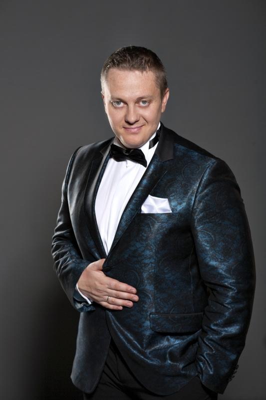 Антон Абучкаев