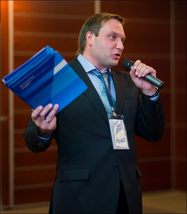 Станислав Тужилин