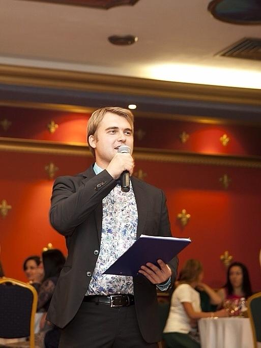 Егор Федотов