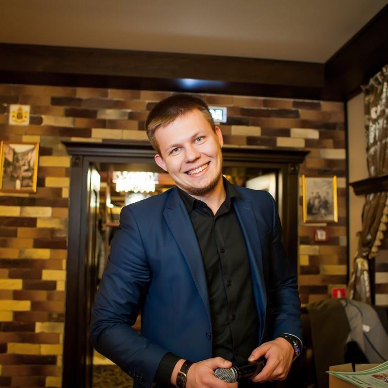 Кирилл Киселев