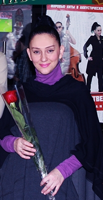 Подаева Екатерина