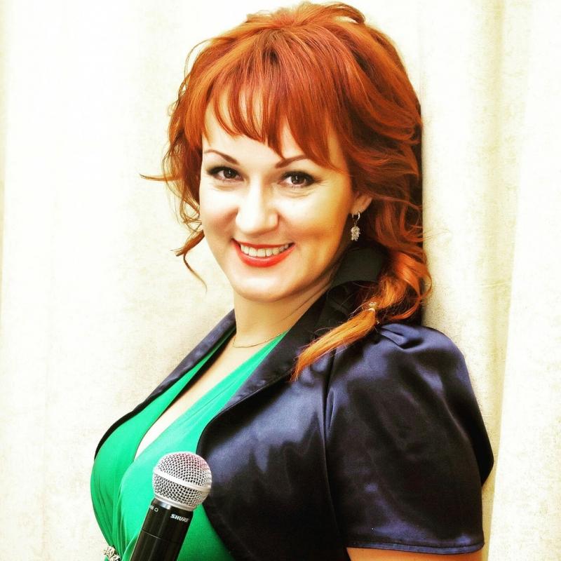 Тареева Мария