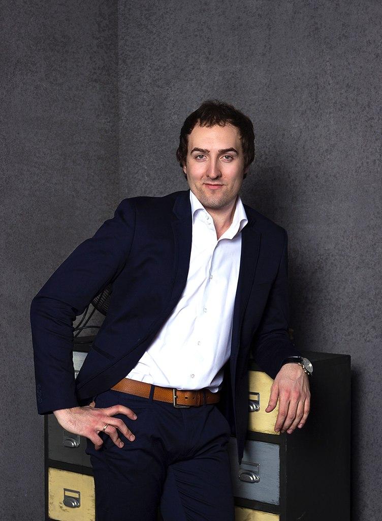 Георгий Сегал