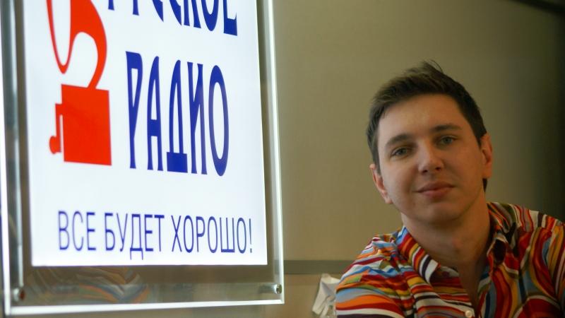 Вадим Данилин