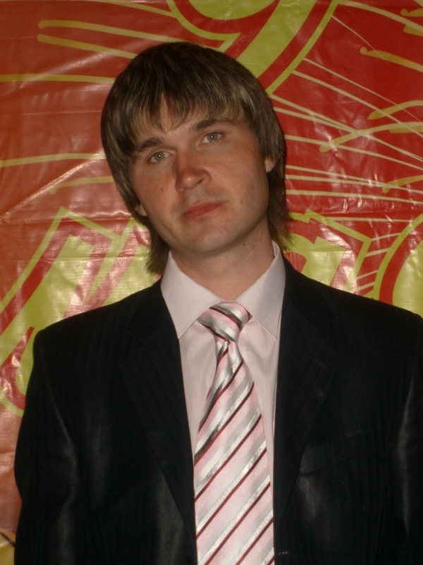 Павел Хрулёв