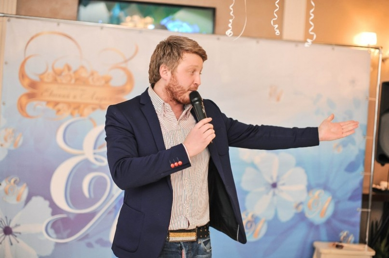 Николай Храмов