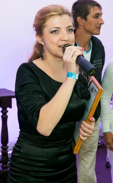 Виолетта Таборидзе