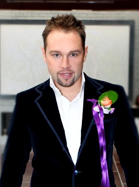 Дмитрий Babaika