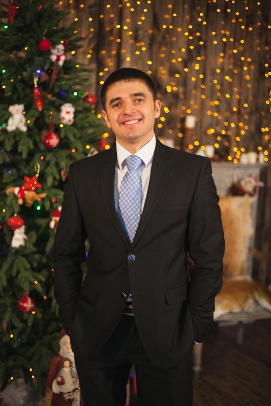 Андрей Гордийко