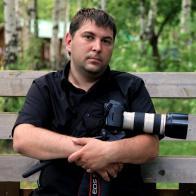 Илья Бардов