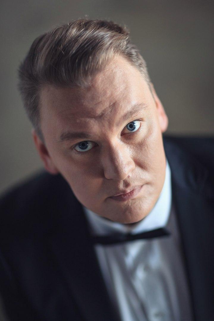 Вадим Бакунев