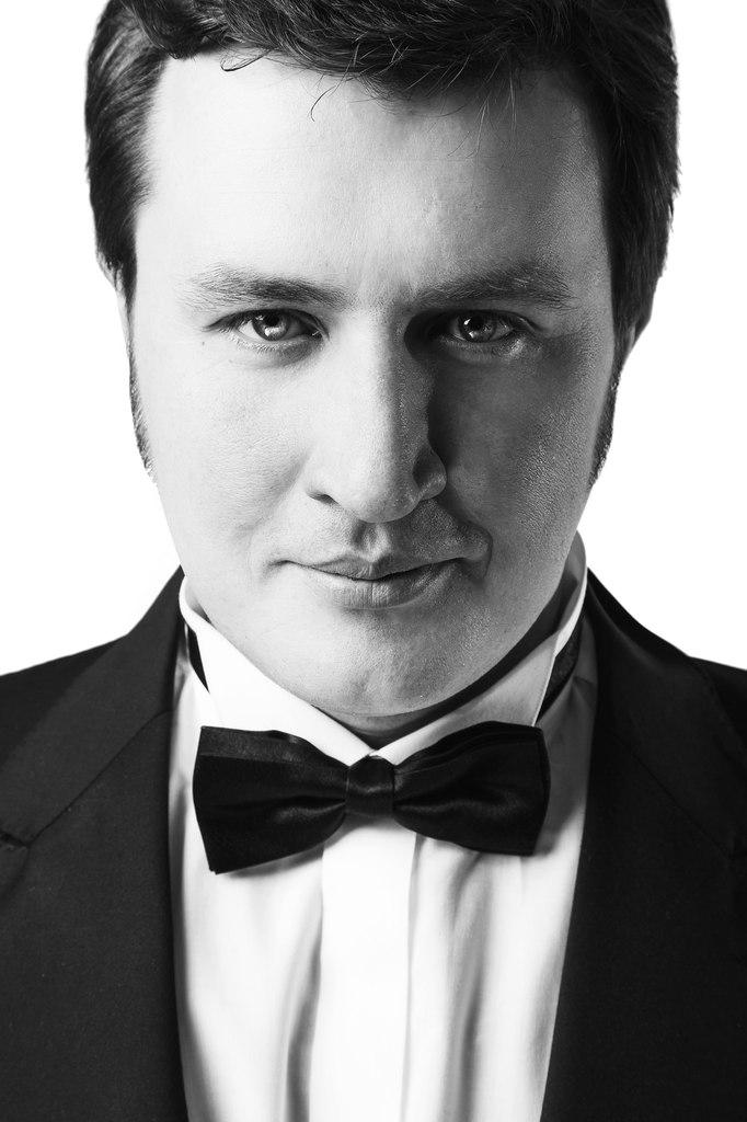 Илья Киселев
