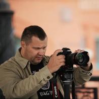 Dmitriy Gribel