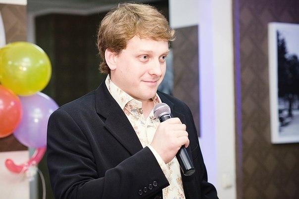 Мишаков Алексей