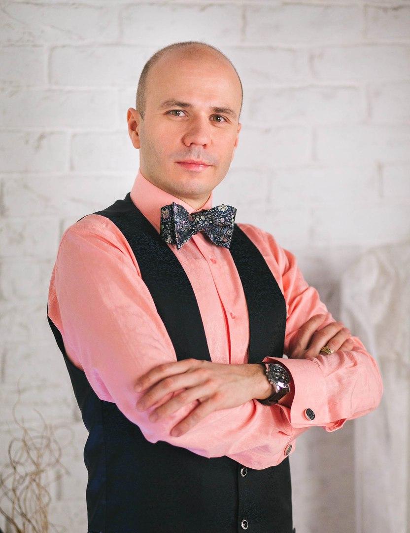 Вадим Ленский