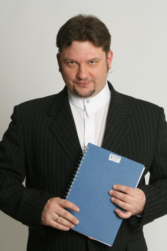 Ушаков Константин