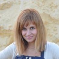 Татьяна Сенянская