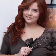 Anastasiya Pavlova