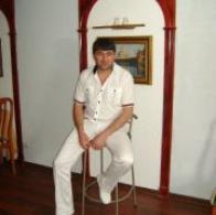 Игорь Апресов