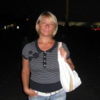 Марина Ягодка