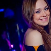 Лена Молдованова