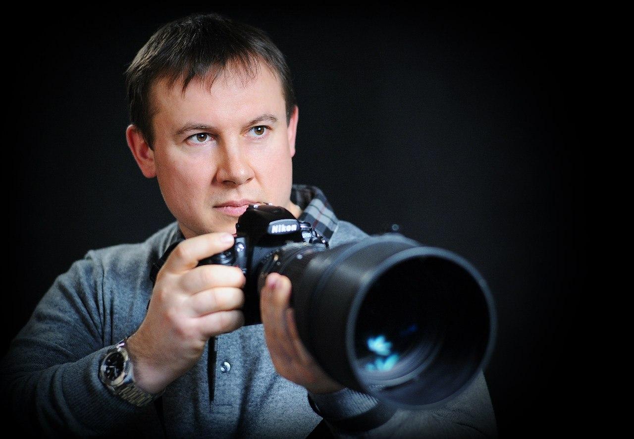 Дмитрий Граф