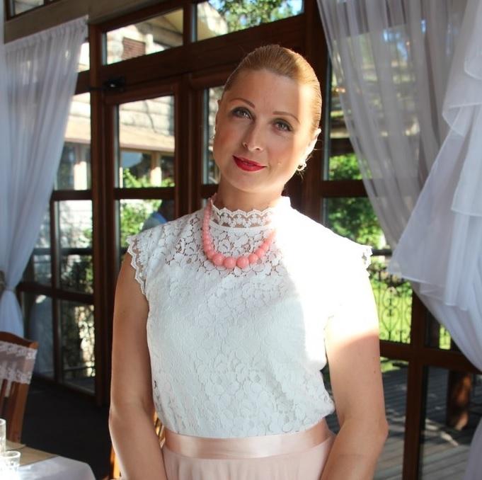 Ника Красовская