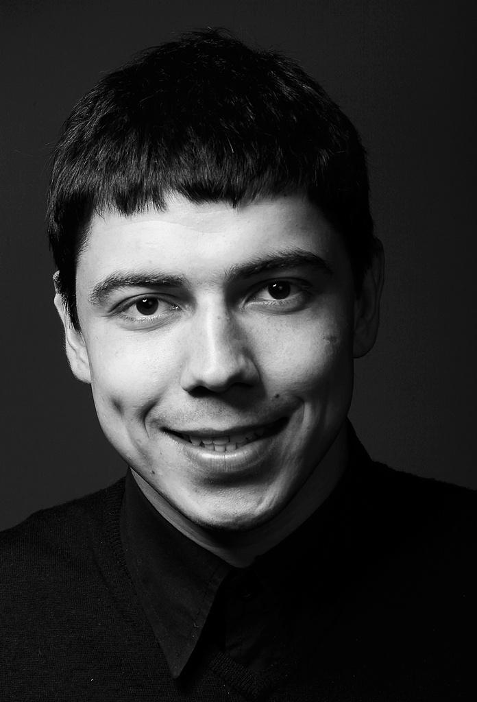 Олег Кормашов