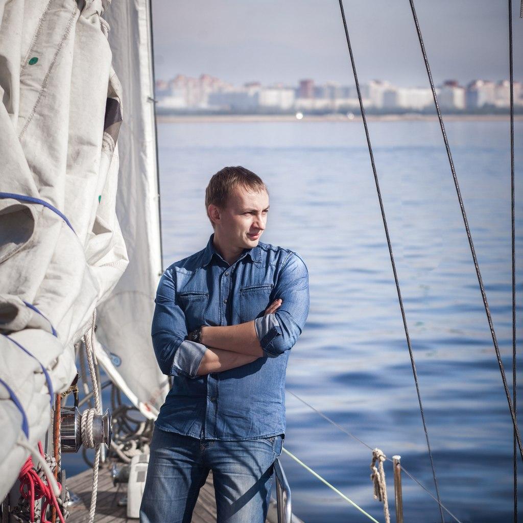 Сергей Арепин