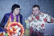 Светлана Сестрорецкая