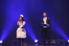 Дуэт Ведущих Ольга и Дмитрий
