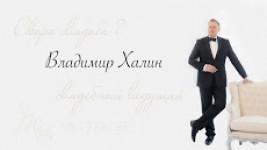 Владимир Халин