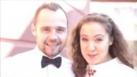 Эльвира и Никита Захаровы