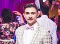Павел Назаревских