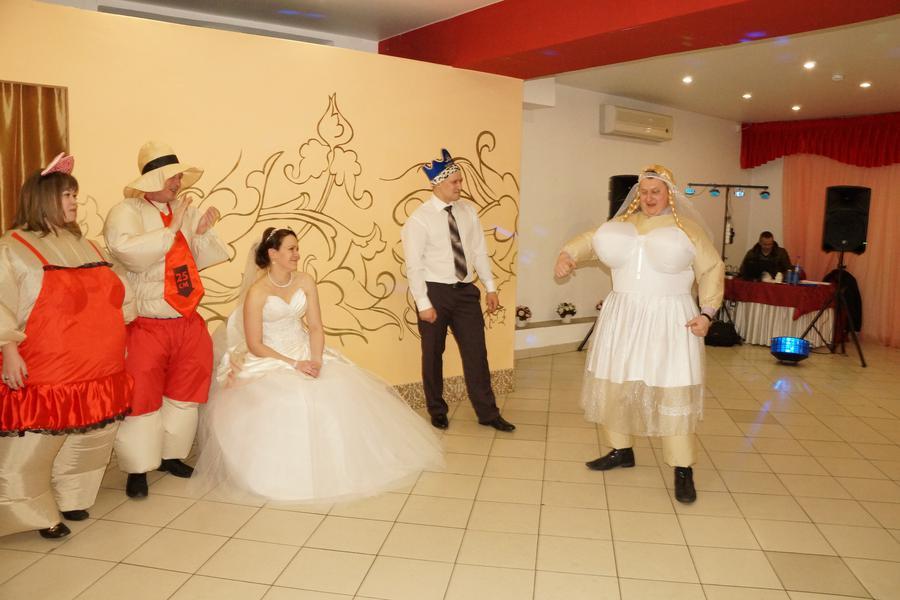 Необычные поздравление на свадьбу сценка