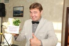 Дмитрий Моряшов