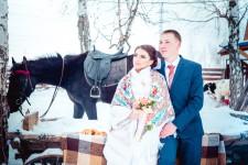 Наталья Ухорская