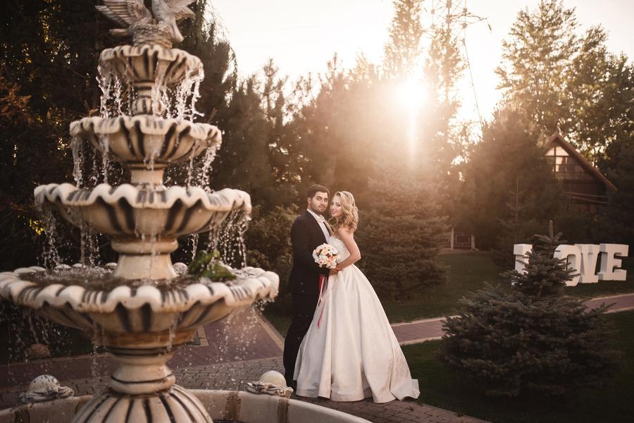 советуют ростов на дону места для свадебных фотосессий что