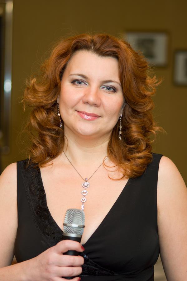 Татьяна Борисовна Бойко