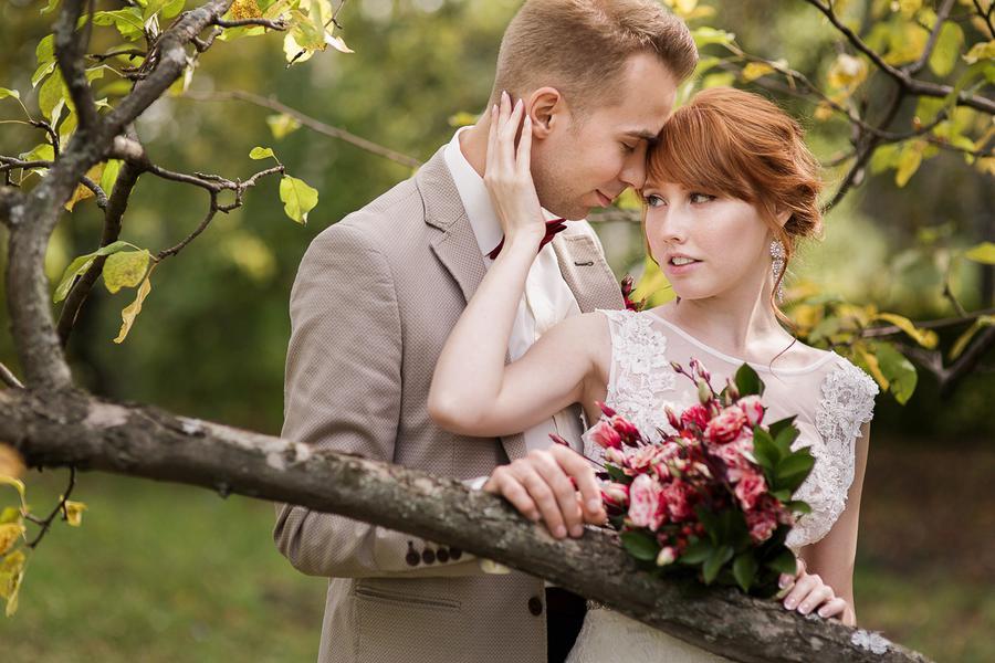 свадебные фотографы в уфе обычно