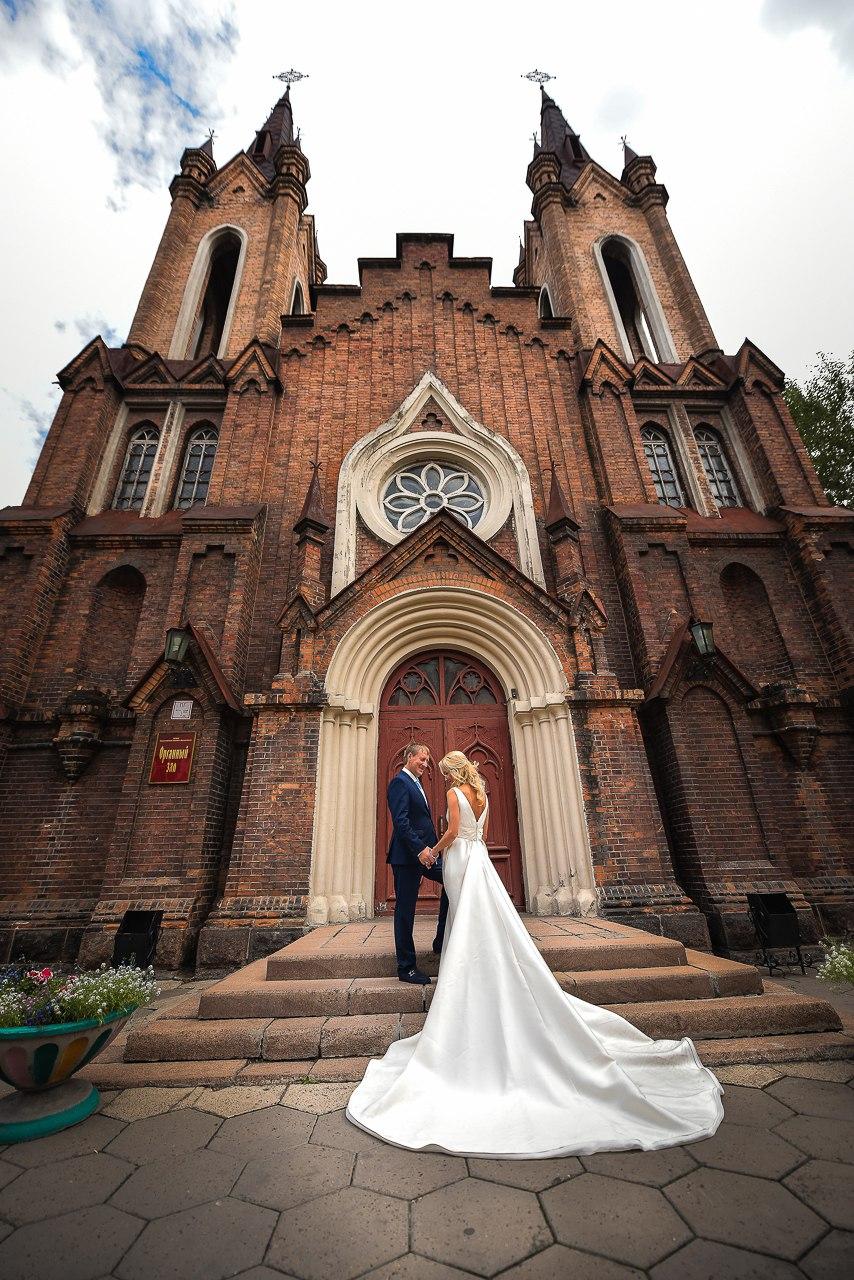места для фото свадьбы в красноярске